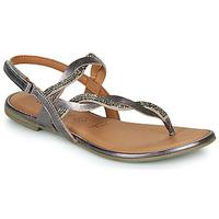 Chaussures Femme Sandales et Nu-pieds Tamaris KIM PEWTER