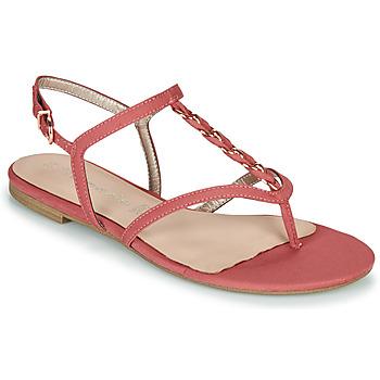 Chaussures Femme Sandales et Nu-pieds Tamaris IRENE PALE RUBY