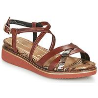 Schuhe Damen Sandalen / Sandaletten Tamaris EDA