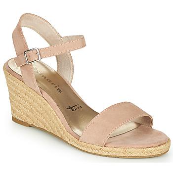 Schuhe Damen Sandalen / Sandaletten Tamaris LIVIA