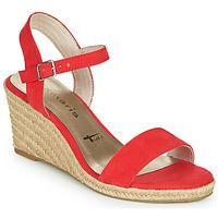 Chaussures Femme Sandales et Nu-pieds Tamaris LIVIA FIRE
