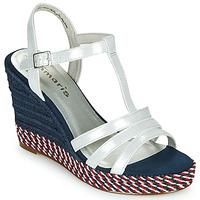 Schuhe Damen Sandalen / Sandaletten Tamaris CYNARA