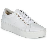 Schuhe Damen Sneaker Low Vagabond ZOE PLATFORM