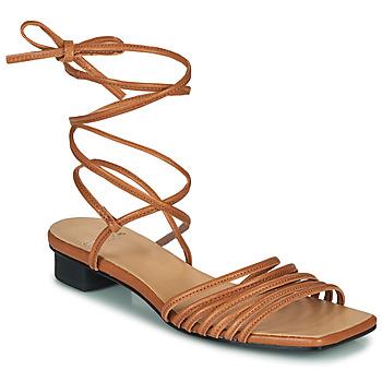 Schuhe Damen Sandalen / Sandaletten Vagabond ANNI