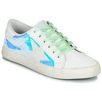 Schuhe Damen Sneaker Low Le Temps des Cerises CITY