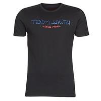 Abbigliamento Uomo T-shirt maniche corte Teddy Smith TICLASS