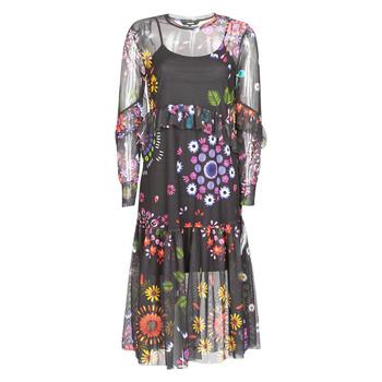 Abbigliamento Donna Abiti lunghi Desigual PORTLAND