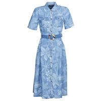 Abbigliamento Donna Abiti lunghi Desigual KATE