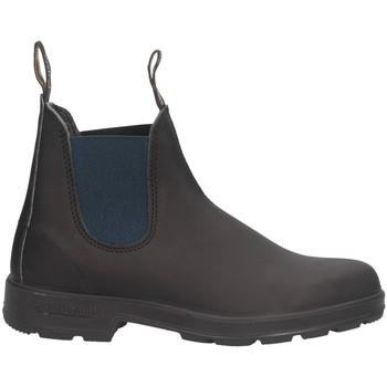 Chaussures Homme Boots Blundstone 1917 Noir / Bleu