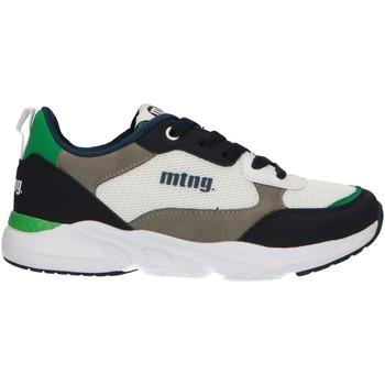 Chaussures Enfant Multisport MTNG 47899 Azul