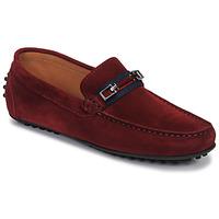 Chaussures Homme Mocassins Brett & Sons FARICE Marron