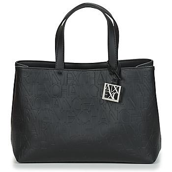 Sacs Femme Sacs porté main Armani Exchange MANI Noir