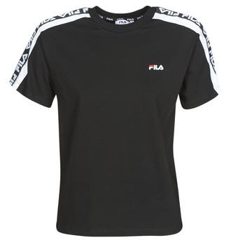 Kleidung Damen T-Shirts Fila TANDY