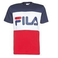 Abbigliamento Uomo T-shirt maniche corte Fila DAY