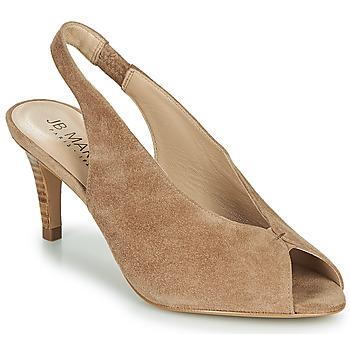 Chaussures Femme Escarpins JB Martin PIM SAHARA