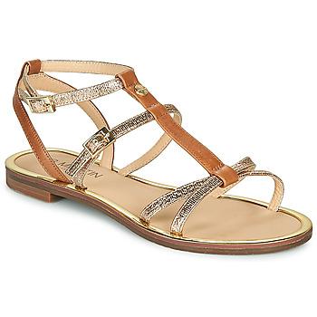 Chaussures Femme Sandales et Nu-pieds JB Martin 1GRIOTTES Colonial