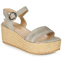 Chaussures Femme Sandales et Nu-pieds JB Martin 1CORSO SAHARA