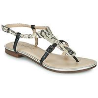 Chaussures Femme Sandales et Nu-pieds JB Martin 2GAELIA PYTHON