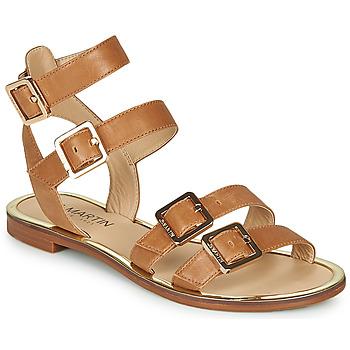 Chaussures Femme Sandales et Nu-pieds JB Martin 1GAPI COLONIAL