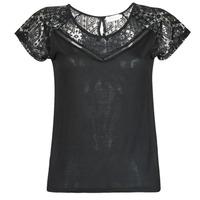 Abbigliamento Donna T-shirt maniche corte Deeluxe CLEA