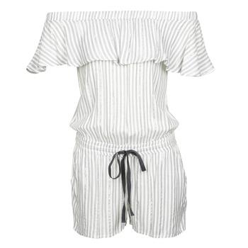 Kleidung Damen Overalls / Latzhosen Deeluxe FAYME