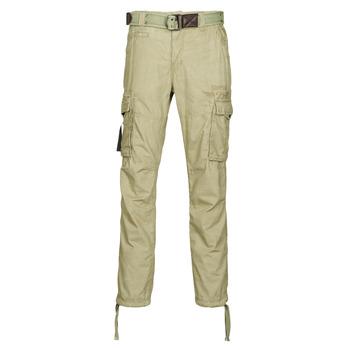 Abbigliamento Uomo Pantalone Cargo Deeluxe TROPERY