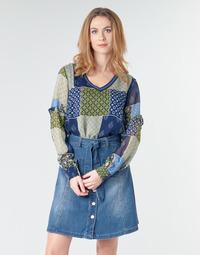 Vêtements Femme Tops / Blouses Cream CLODIE Argent