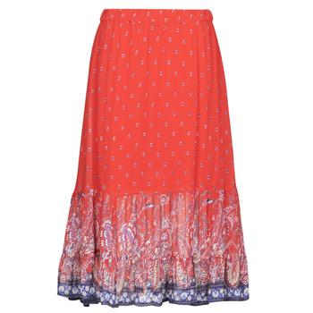 Abbigliamento Donna Gonne Cream NALITA