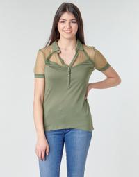 Kleidung Damen Tops / Blusen Kaporal BOSSA Khaki