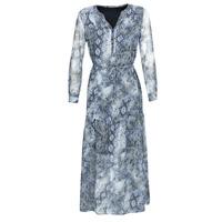 Kleidung Damen Maxikleider Ikks BQ30285-45