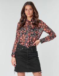 Abbigliamento Donna Top / Blusa Ikks BQ13105-03