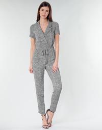 Abbigliamento Donna Tuta jumpsuit / Salopette Ikks BQ32045-03
