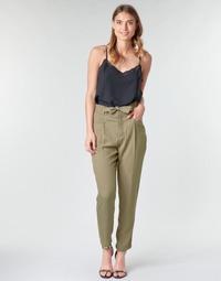 Abbigliamento Donna Pantaloni morbidi / Pantaloni alla zuava One Step PIRAM