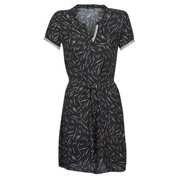 Kleidung Damen Kurze Kleider One Step ROSA