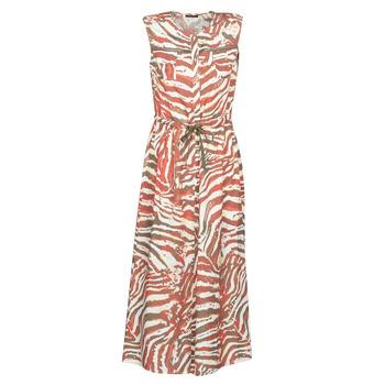 Vêtements Femme Robes longues One Step RHODIA Multicolore