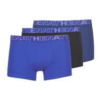 Biancheria Intima  Uomo Boxer Athena BASIC COLOR Blu