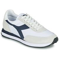Chaussures Baskets basses Diadora KOALA Blanc / noir