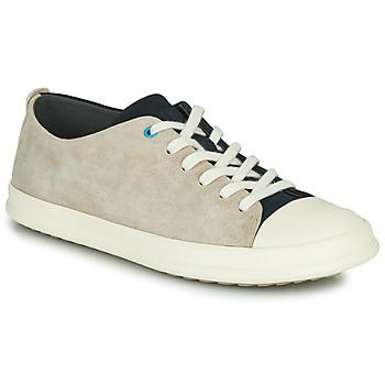 Schuhe Herren Sneaker Low Camper TWINS