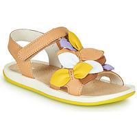 Schuhe Kinder Sandalen / Sandaletten Camper TWINS