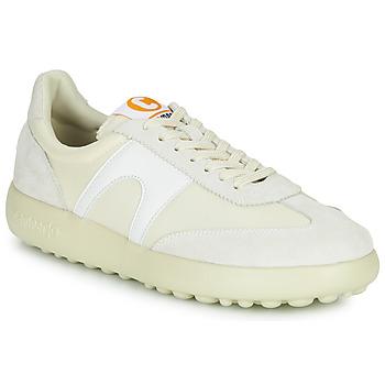 Chaussures Femme Baskets basses Camper PELOTAS XL Blanc / beige