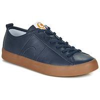 Chaussures Homme Baskets basses Camper IRMA COPA Bleu marine