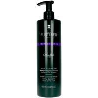 Beauté Shampooings Rene Furterer Okara Mild Silver Shampoo  600 ml