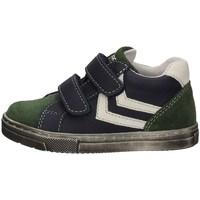 Chaussures Garçon Baskets basses Balocchi 993270 VERT