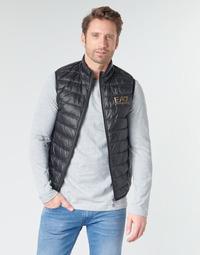 Abbigliamento Uomo Piumini Emporio Armani EA7 CORE ID 8NPQ02