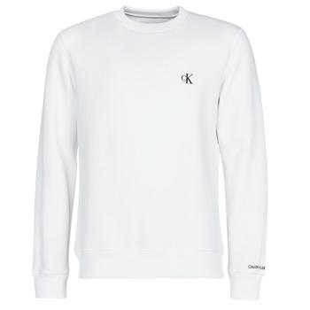 Abbigliamento Uomo Felpe Calvin Klein Jeans CK ESSENTIAL REG CN