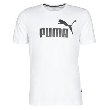 Kleidung Herren T-Shirts Puma ESSENTIAL TEE