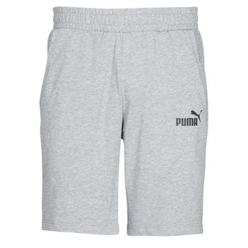 Vêtements Homme Shorts / Bermudas Puma JERSEY SHORT Gris