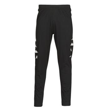Vêtements Homme Pantalons de survêtement Kappa KOLRIK BLACK/WHITE