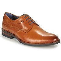 Schuhe Herren Derby-Schuhe Fluchos OLIMPO Braun,