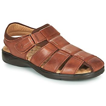 Schuhe Herren Sandalen / Sandaletten Fluchos DOZER